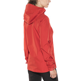 Black Diamond Liquid Point Shell Jacket Women Paintbrush